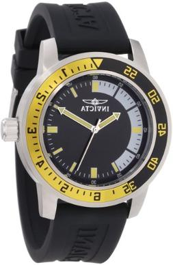 "Invicta Men's 12846 ""Specialty"" Stainless Steel Watch with B"