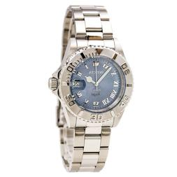 Invicta Women's 14361 Angel Analog Display Swiss Quartz Silv