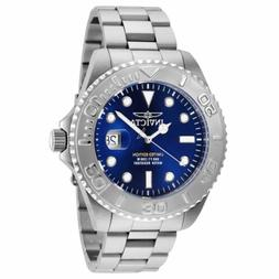 Invicta 24623 Men's Pro Diver Blue Dial Stainless Steel Brac