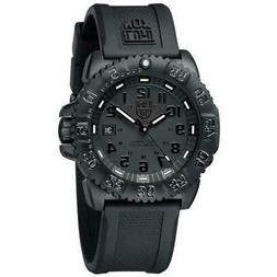 Luminox Men's 3051.BO Navy Seal Colormark 3050 Series, Quart