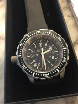 Marathon 41mm TSAR  Dive Watch - Swiss 300m - NOS Brand new