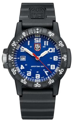 Luminox Sea Turtle Navy Seal Men's Watch Swiss Quartz Dive W