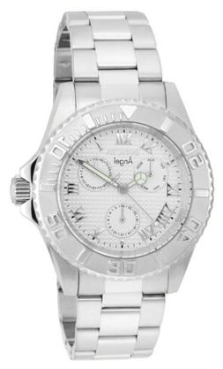 Invicta Women's Angel 17523 Silver Stainless-Steel Quartz Wa