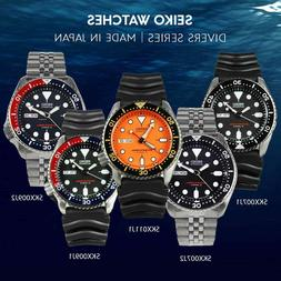 automatic divers series men s sports watches