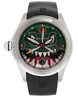 Corum Bubble 47 Shark Dive Bomber Automatic Men's Watch 082.
