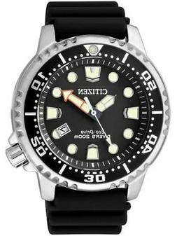 Citizen Men's BN0150-28E Promaster Diver Analog Japanese Qua