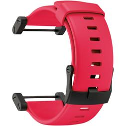 Suunto Core Accessory Strap Red Crush, One Size