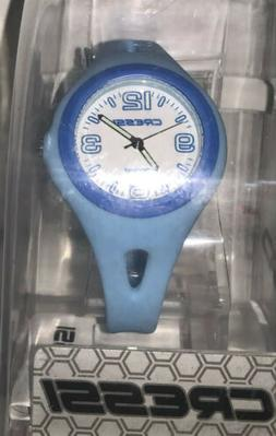 Cressi Liz Small Watch Light Blue Diving Watch 50m/165 Feet