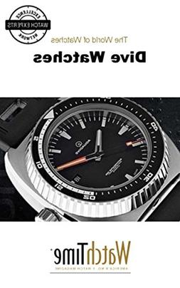 dive watches guidebook luxury