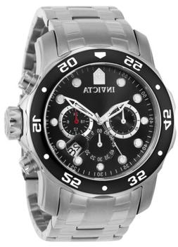 Invicta Men's Pro Diver 21920 Silver Stainless-Steel Swiss C