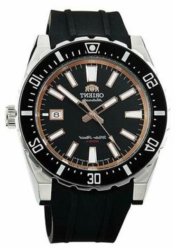 ORIENT Diving Sports Automatic 200M Watch Black FAC09003B0