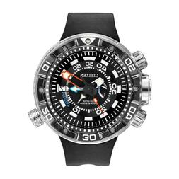 Citizen Eco-Drive Men's BN2029-01E Promaster Aqualand Depth