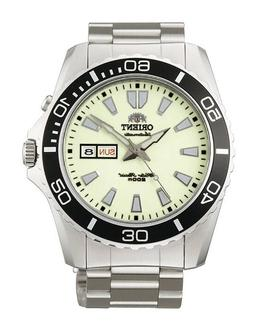 Orient FEM75005R Men's Mako XL Luminous Dial 200M Automatic