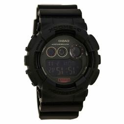 Casio G-Shock Men's GD120MB Black Watch