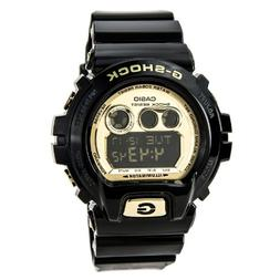 Casio Men's GD-X6900FB-1CR G-Shock Digital Display Quartz Bl