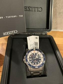 gmt promaster dive watch bj7111 51l eco