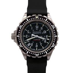 Marathon GSAR US Government Military Dive Watch: Real McCoy!