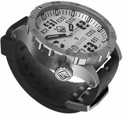 HAZARD 4 Heavy Water Diver Snowfield: Titanium Tritium Dive-