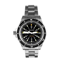 Marathon JSAR Military Issue Dive Watch w/ steel bracelet fo