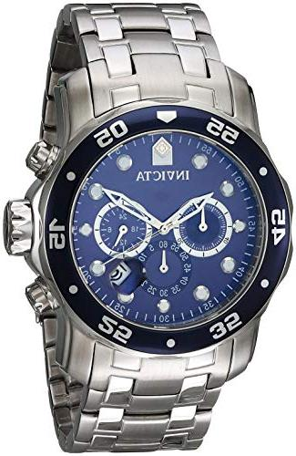 Invicta Men's 0070 Pro Diver Collection 	Analog Chinese Quar