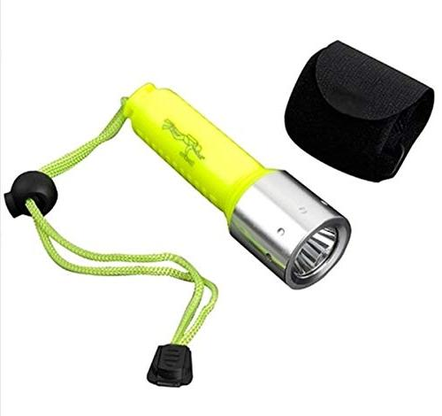 1 2000 Lumen Dive Diving Flashlights w/ 18650 Battery Charger Waterproof Military Astonishing Fashionable Coast High Bright Camping Flashlight