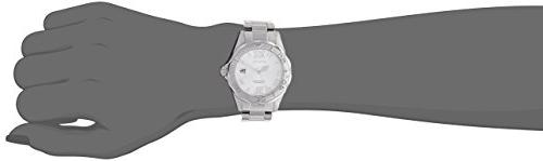 Invicta Women's Diver Crystal