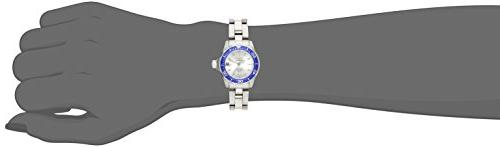 Invicta 14125 Pro Diver Stainless Steel Watch