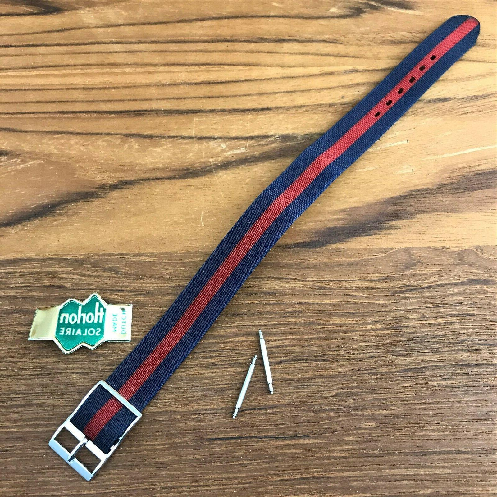 Vintage Watch Band Dive