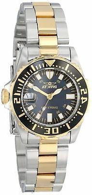 """Invicta Women's 2960 Pro Diver Collection """"Lady Abyss"""" Dive"""