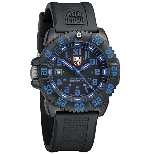Luminox Men's 3053 Navy