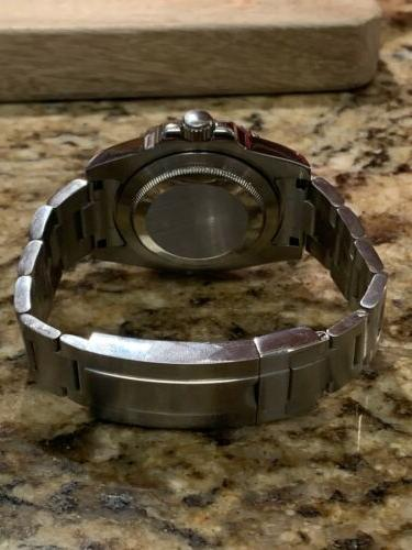 Seiko Yachtmaster Dive Watch