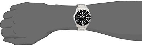 Seiko Dial Stainless Steel Watch