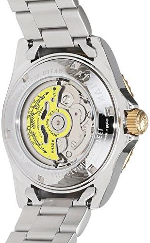 Invicta 8927OB Pro Diver 18k Gold and Two