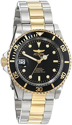 8927ob diver gold ion plated