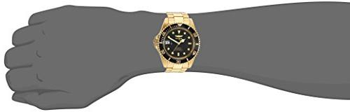 Invicta Diver Analog Japanese Automatic