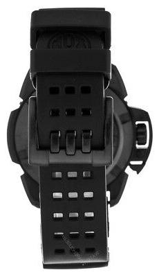 Luminox Deep 1520 Black Men's