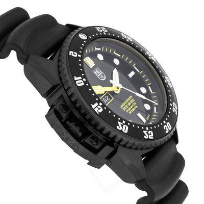 Luminox Dive 1520 Series Black