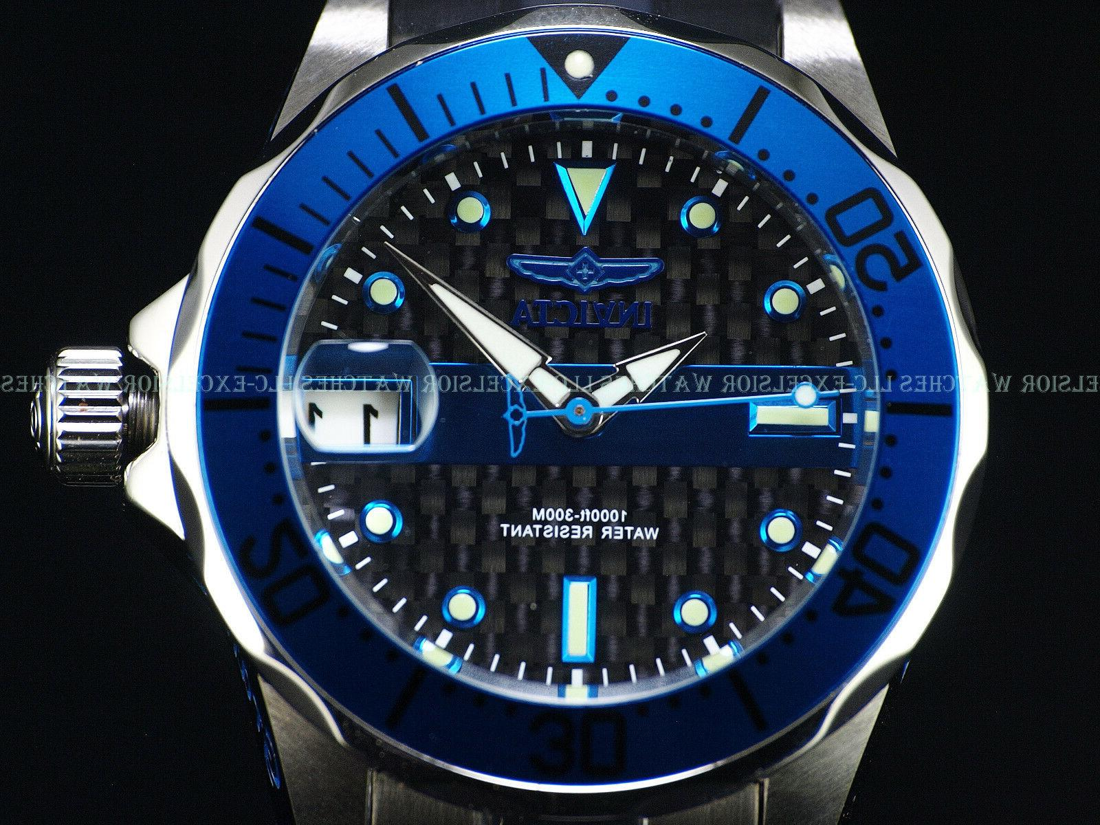 NEW Grand Blue Automatic