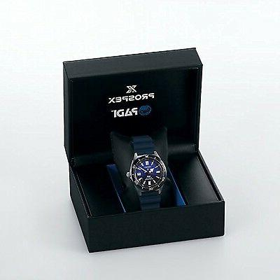 SEIKO SBDC055 SCUBA PADI Men's Made in Japan - SHIPS IN