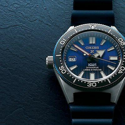 SEIKO SCUBA Made in - SHIPS IN US