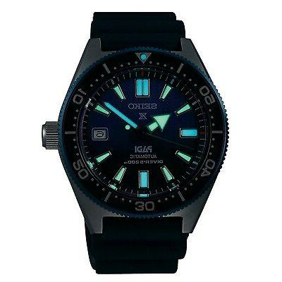 SEIKO PROSPEX SCUBA Made in - SHIPS