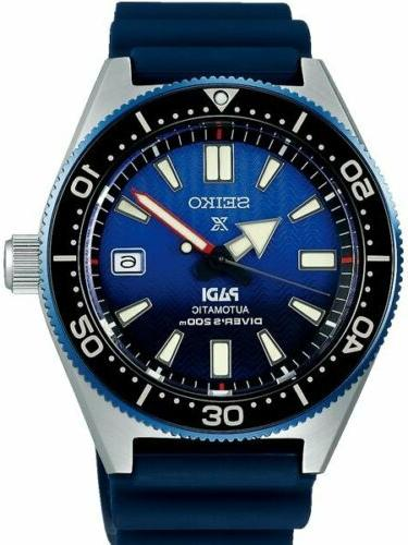 SEIKO PROSPEX SBDC055 DIVER SCUBA PADI Men's Watch Made in J