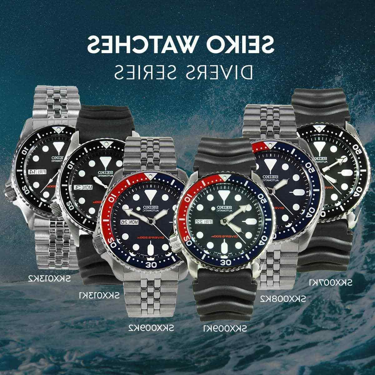 Automatic Series Men's Sports Watches