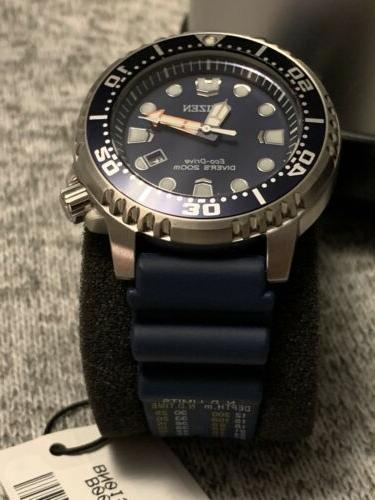 Professional Dial Watch Dive