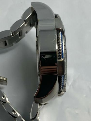 Invicta Cable Link Watch Case