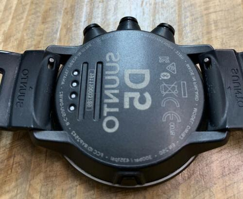 Suunto D5 All with Watch