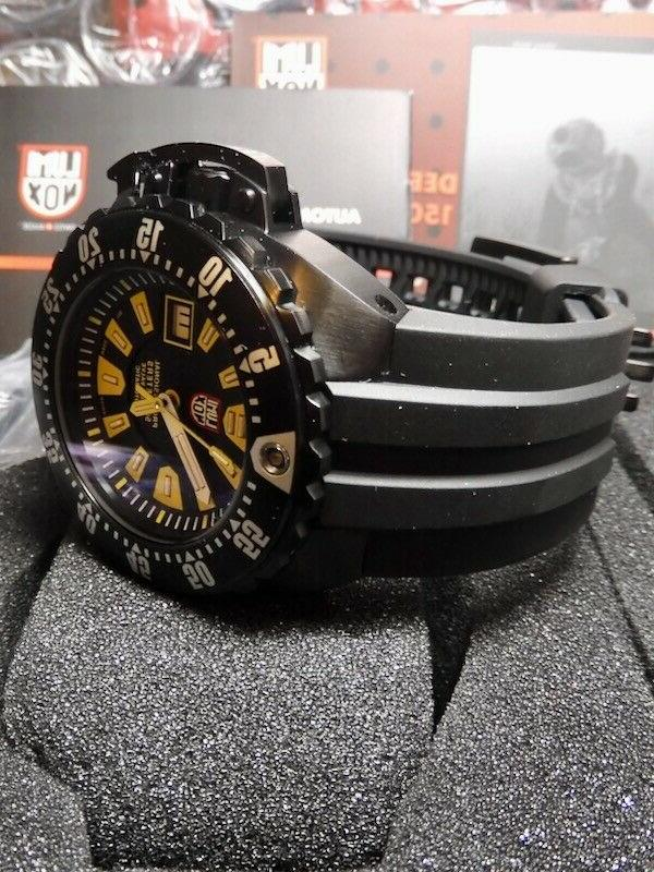 Luminox Bee 100% NIB Deal