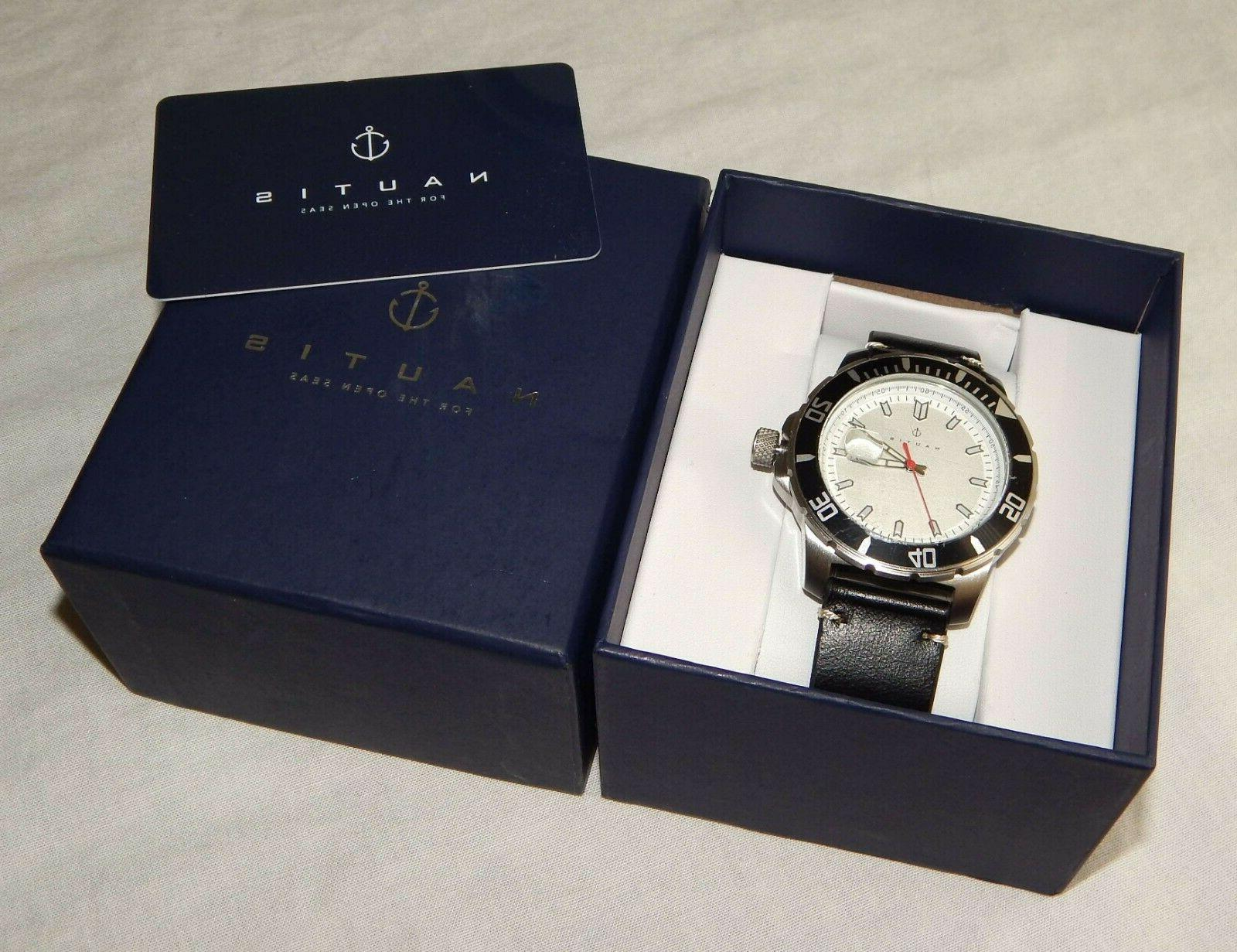 dive pro 200 45mm stainless case
