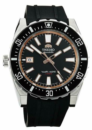 diving sports automatic 200m watch black fac09003b0