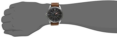 Citizen Leather Date, AW1361-10H